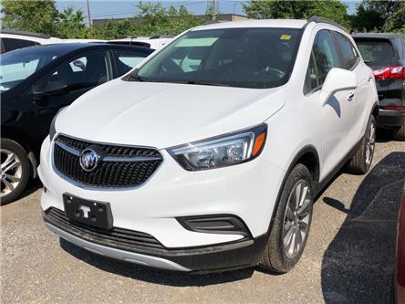 2020 Buick Encore Preferred (Stk: B0E036) in Mississauga - Image 1 of 5