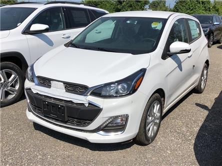 2020 Chevrolet Spark 1LT CVT (Stk: C0S014) in Mississauga - Image 1 of 5