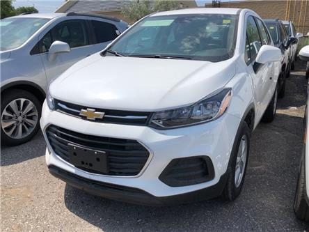 2020 Chevrolet Trax LS (Stk: T0X008) in Mississauga - Image 1 of 5