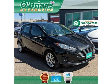 2015 Ford Fiesta SE (Stk: 13535A) in Saskatoon - Image 1 of 22