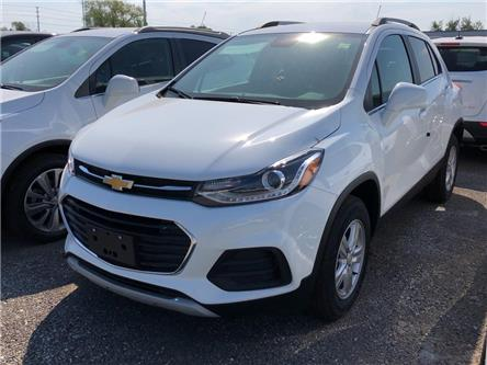 2020 Chevrolet Trax LT (Stk: T0X011) in Mississauga - Image 1 of 5
