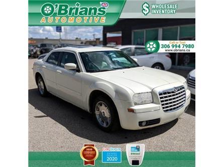 2005 Chrysler 300 Base (Stk: 13510B) in Saskatoon - Image 1 of 16