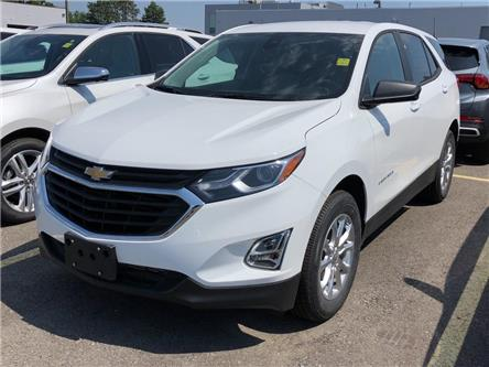 2020 Chevrolet Equinox LS (Stk: T0L083T) in Mississauga - Image 1 of 5