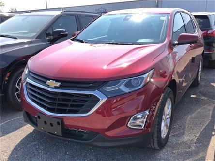 2020 Chevrolet Equinox LT (Stk: T0L088) in Mississauga - Image 1 of 5