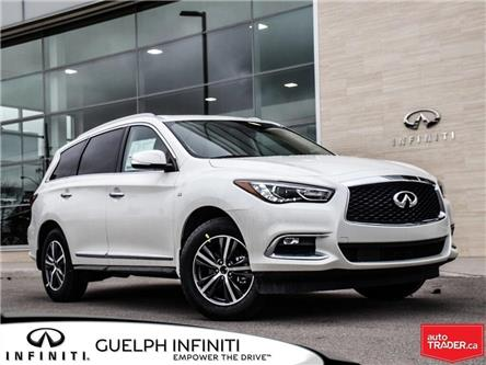 2019 Infiniti QX60 Pure (Stk: I6923) in Guelph - Image 1 of 24
