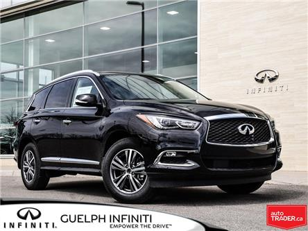 2019 Infiniti QX60 Pure (Stk: I6935) in Guelph - Image 1 of 22