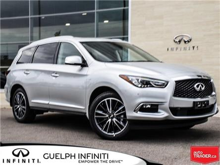 2019 Infiniti QX60 Pure (Stk: I6756) in Guelph - Image 1 of 24
