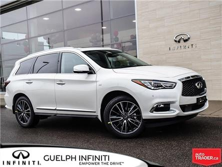 2019 Infiniti QX60 Pure (Stk: I6878) in Guelph - Image 1 of 26