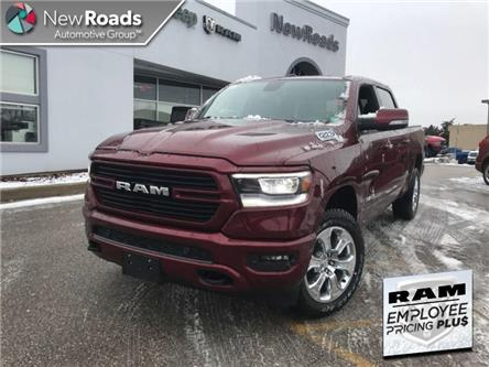 2020 RAM 1500 Big Horn (Stk: T19418) in Newmarket - Image 1 of 24