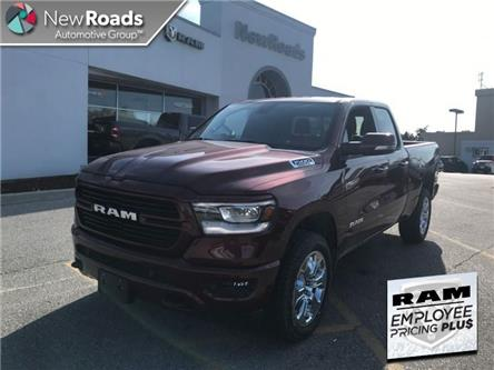 2020 RAM 1500 Big Horn (Stk: T19420) in Newmarket - Image 1 of 23