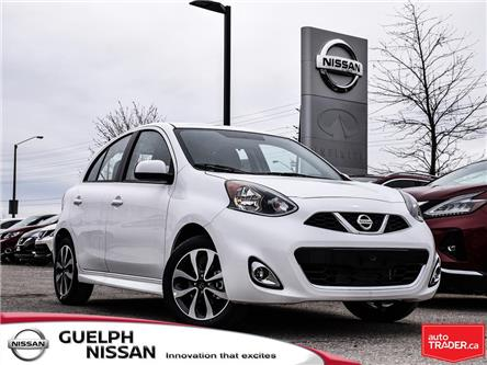 2019 Nissan Micra SR (Stk: N20128) in Guelph - Image 1 of 22