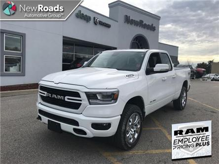 2020 RAM 1500 Big Horn (Stk: T19542) in Newmarket - Image 1 of 22