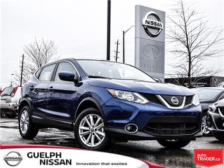 2019 Nissan Qashqai SV (Stk: N19988) in Guelph - Image 1 of 23