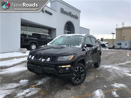 2020 Jeep Compass Sport (Stk: M19563) in Newmarket - Image 1 of 22