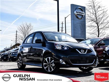 2019 Nissan Micra SR (Stk: N20106) in Guelph - Image 1 of 22