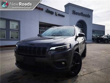 2020 Jeep Cherokee North (Stk: J19593) in Newmarket - Image 1 of 23