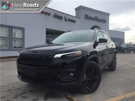 2020 Jeep Cherokee North (Stk: J19614) in Newmarket - Image 1 of 24