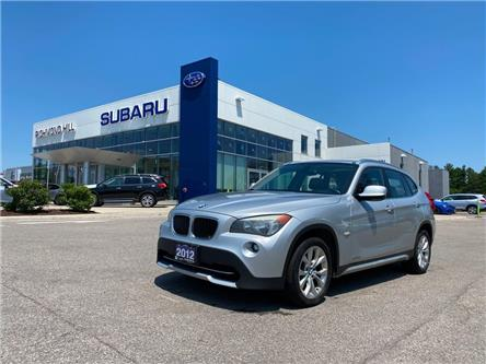 2012 BMW X1 xDrive28i (Stk: TP03919) in RICHMOND HILL - Image 1 of 15