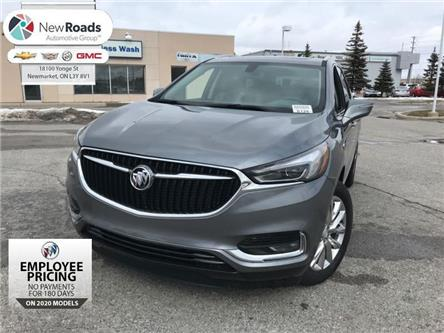 2020 Buick Enclave Essence (Stk: J224118) in Newmarket - Image 1 of 24