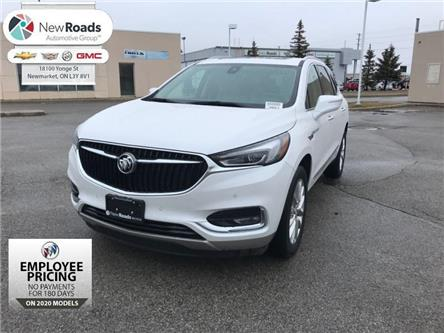 2020 Buick Enclave Premium (Stk: J221044) in Newmarket - Image 1 of 24