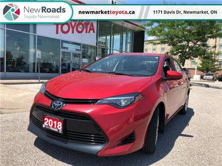 2018 Toyota Corolla LE (Stk: 6010) in Newmarket - Image 1 of 22