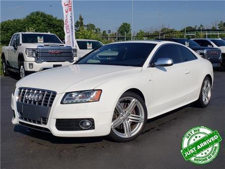 2012 Audi S5 4.2 Premium (Stk: 207584A) in Burlington - Image 1 of 18