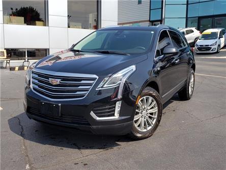 2017 Cadillac XT5 Luxury (Stk: 209602A) in Burlington - Image 1 of 21