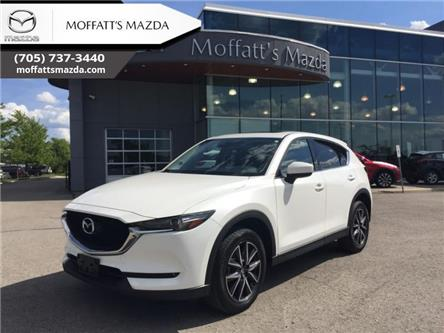 2018 Mazda CX-5 GT (Stk: 28391) in Barrie - Image 1 of 24