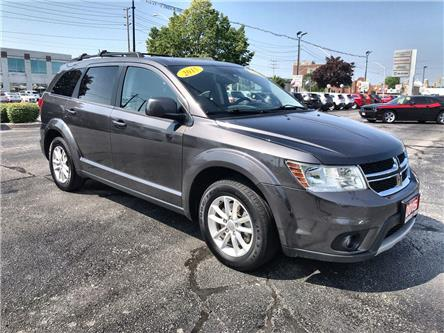 2015 Dodge Journey SXT (Stk: 2160D) in Windsor - Image 1 of 11
