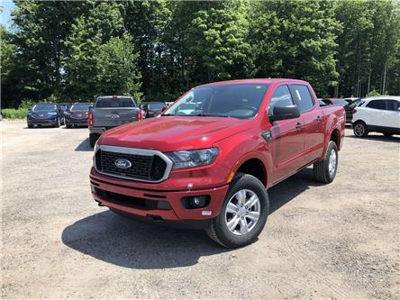 2020 Ford Ranger XLT (Stk: RG20572) in Barrie - Image 1 of 18