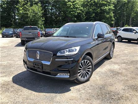 2020 Lincoln Aviator Reserve (Stk: LA20574) in Barrie - Image 1 of 19