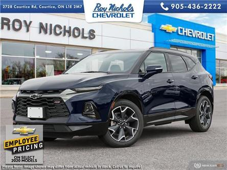 2020 Chevrolet Blazer RS (Stk: 70952) in Courtice - Image 1 of 14