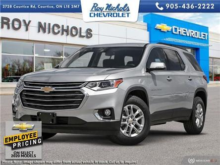 2020 Chevrolet Traverse LT (Stk: 71021) in Courtice - Image 1 of 10