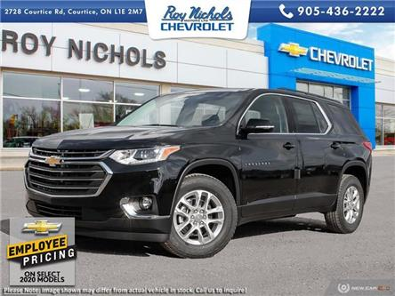 2020 Chevrolet Traverse LT (Stk: 71020) in Courtice - Image 1 of 23
