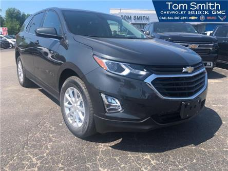 2020 Chevrolet Equinox LT (Stk: 200437) in Midland - Image 1 of 8