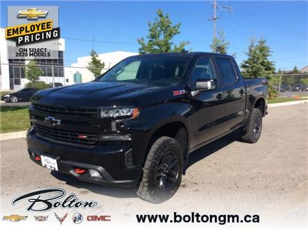 2020 Chevrolet Silverado 1500 LT Trail Boss (Stk: 284085) in Bolton - Image 1 of 13