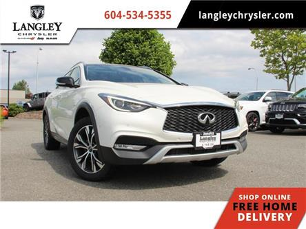 2017 Infiniti QX30 Base (Stk: LC0357) in Surrey - Image 1 of 25
