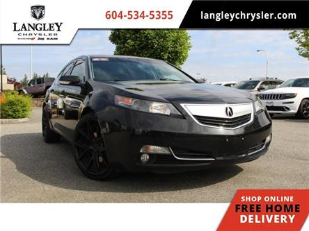 2012 Acura TL Base (Stk: L302904A) in Surrey - Image 1 of 23