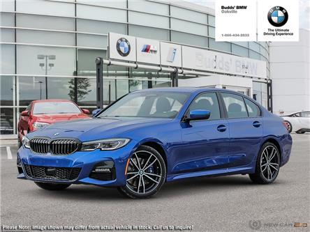 2020 BMW 330i xDrive (Stk: B915369) in Oakville - Image 1 of 11