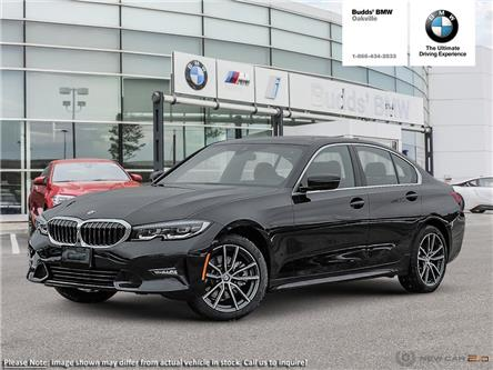 2020 BMW 330i xDrive (Stk: B915345) in Oakville - Image 1 of 10