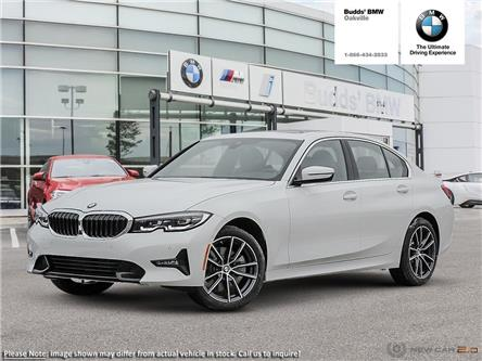 2020 BMW 330i xDrive (Stk: B605091) in Oakville - Image 1 of 11