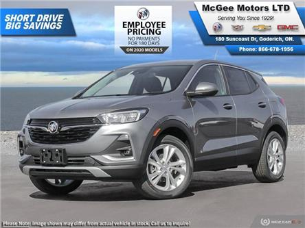 2020 Buick Encore GX Preferred (Stk: 102150) in Goderich - Image 1 of 22