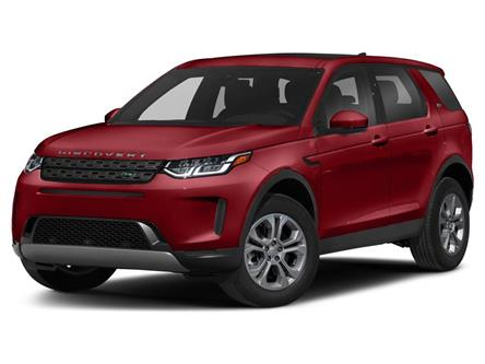 2020 Land Rover Discovery Sport S (Stk: 20018) in Ottawa - Image 1 of 9