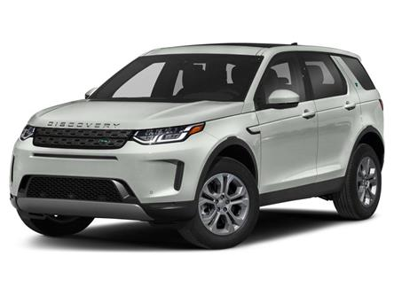 2020 Land Rover Discovery Sport R-Dynamic SE (Stk: 20034) in Ottawa - Image 1 of 9