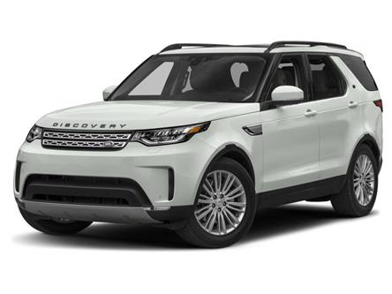 2020 Land Rover Discovery SE Td6 (Stk: 20137) in Ottawa - Image 1 of 9