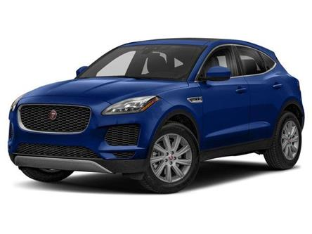 2020 Jaguar E-PACE R-Dynamic HSE (Stk: 20111) in Ottawa - Image 1 of 3