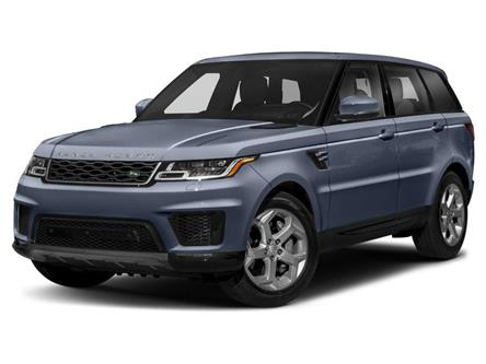 2020 Land Rover Range Rover Sport HSE (Stk: 20050) in Ottawa - Image 1 of 9