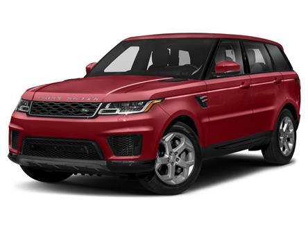 2020 Land Rover Range Rover Sport HSE PHEV (Stk: 20052) in Ottawa - Image 1 of 9