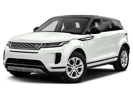 2020 Land Rover Range Rover Evoque SE (Stk: 20087) in Ottawa - Image 1 of 9