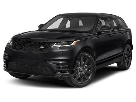 2020 Land Rover Range Rover Velar P340 R-Dynamic S (Stk: 20189) in Ottawa - Image 1 of 9